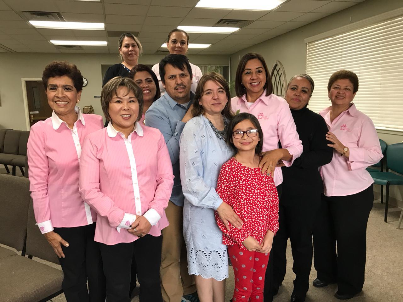 Escuela para madres Visalia, CA